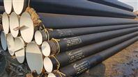 水厂给水用防腐螺旋钢管