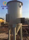 江西DFC-86布袋式采石厂除尘器中除尘袋的规格如何确定