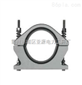 专业生产JGHD型铝合金电缆夹具 电缆固定夹