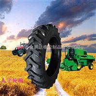 全新8.3-22人字花纹农用车轮胎 拖拉机轮胎