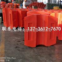 FT700*800舟山海上疏浚浮筒抽沙浮体厂家