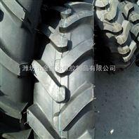 小型拖拉机轮胎750-16 人字花纹农用胎 正品现货