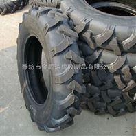销售650-16拖拉机农用车轮胎 人字胎 正品