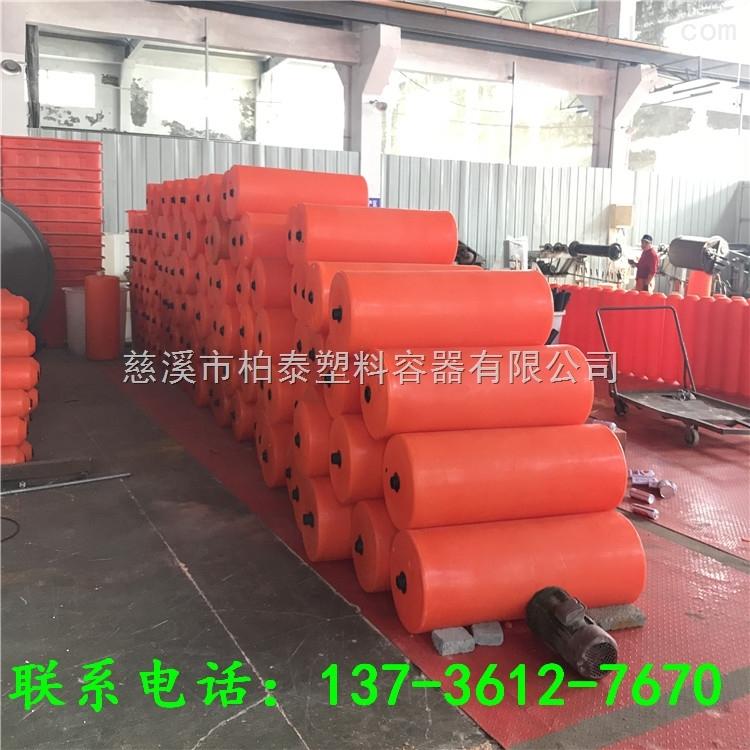 红河垃圾拦污浮漂浮筒直径40公分产品
