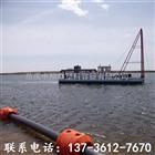 直径800长度1100内径300挖沙船浮筒