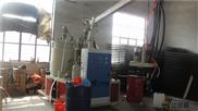 三组份低压发泡机双色双密度聚氨酯发泡设备
