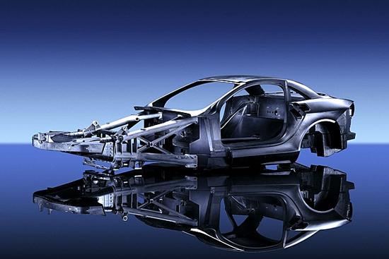 汽车轻量化要求为车用塑料提供广阔市场