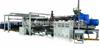 PP/PE/PVC/CPE防水卷材生产线