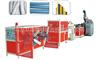 PVC单壁塑料波纹管生产线