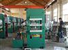 XLB-600X800X2/1.00MN鑫城100T橡胶止水带硫化机