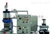 供应风冷螺杆式空气压塑机