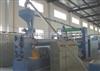 供应优质高效节能PP塑料拉丝机、制绳机、合股机