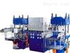 供應全自動橡膠硫化機,頂出系列雙模全自動硫化機