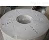 節能超高性價比高溫平板硫化機專用隔熱板耐耐熱范圍:200~700℃