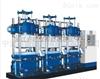 供應震德ZDK300-650*700抽真空平板硫化機聯機
