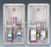 供应透明电表箱 单相电表箱 三相电表箱 塑料电表箱